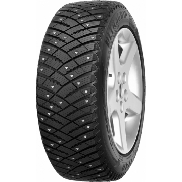 Goodyear Ultra Grip Ice Arctic D-Stud 185/55 R15 86T  (XL)